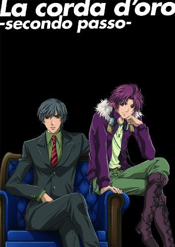 Image 2 for Kiniro No Corda - Secondo Passo [Limited Edition]