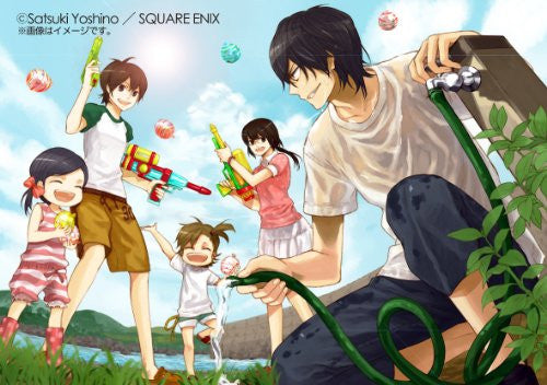 Image 2 for Barakamon - Comic Special Calendar - Wall Calendar - 2014 (Square Enix)[Magazine]
