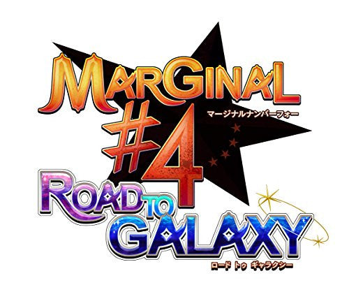 Image 2 for Marginal #4 Road to Galaxy [Limited Edition]
