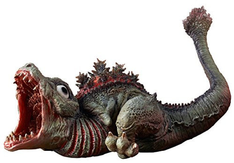 Shin Gojira Gojira Deforeal Series 2nd Form X Plus