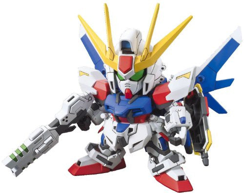 Image 6 for Gundam Build Fighters - GAT-X105B/FP Build Strike Gundam Full Package - SD Gundam BB Senshi #388 (Bandai)
