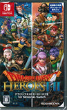Thumbnail 1 for Dragon Quest Heroes I & II - Limited DLC Edition