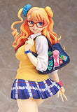 Thumbnail 2 for Oshiete! Galko-chan - Galko-chan - 1/6 (Max Factory)