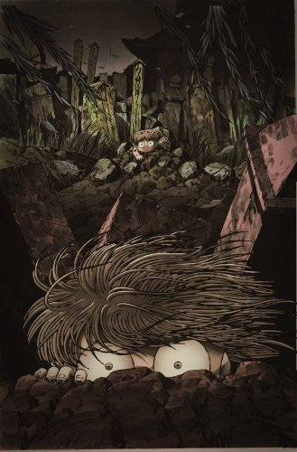 Image 2 for Hakaba Kitaro Vol.1 [Limited Edition]