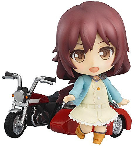 Image 1 for The Rolling Girls - Moritomo Nozomi - Nendoroid #574 (Good Smile Company)