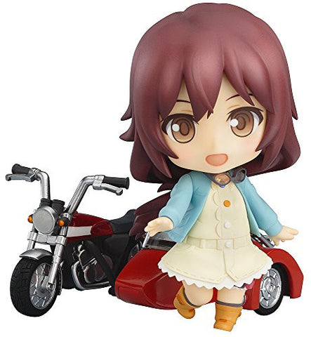 Image for The Rolling Girls - Moritomo Nozomi - Nendoroid #574 (Good Smile Company)