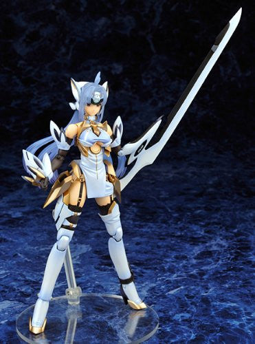 Image 4 for Xenosaga Episode III: Also sprach Zarathustra - KOS-MOS - ALMecha - Ver.4 (Alter)