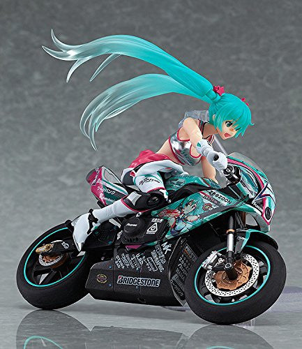 Image 7 for GOOD SMILE Racing - ex:ride Spride.06 - TT-Zero 13, Racing 2013 (FREEing, Good Smile Company)