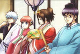 Thumbnail 1 for Gintama Season3 7