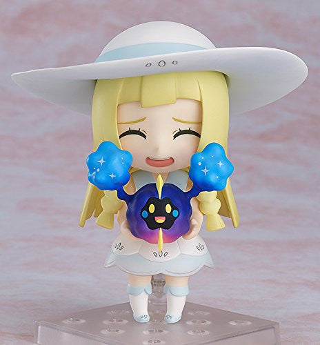 Image 4 for Pocket Monsters Moon - Pocket Monsters Sun - Cosmog - Lilie - Nendoroid #780 (Good Smile Company)