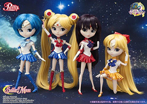 Image 8 for Bishoujo Senshi Sailor Moon - Sailor Mars - Pullip P-137 - Pullip (Line) - 1/6 (Groove)