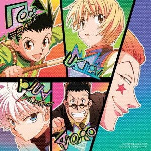 HUNTER×HUNTER Original Soundtrack