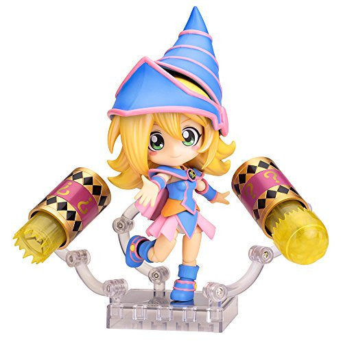 Image 1 for Yu-Gi-Oh! Duel Monsters - Black Magician Girl - Cu-Poche #5 - Ver.1.5 (Kotobukiya)