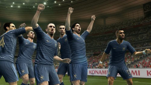 Image 4 for World Soccer Winning Eleven 2013