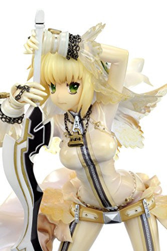 Image 4 for Fate/Extra CCC - Saber Bride - 1/6 (Clayz)