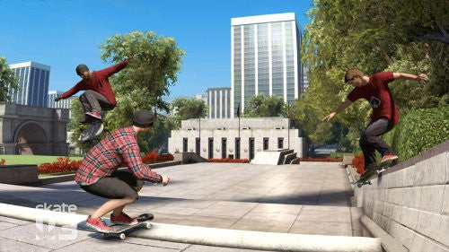 Image 9 for Skate 3 (EA Best Hits)