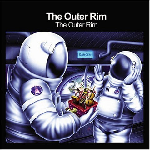 Image for The Outer Rim