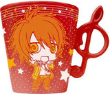 Thumbnail 1 for Uta no☆Prince-sama♪ - Ittoki Otoya - Mug - Chimipuri (Broccoli)