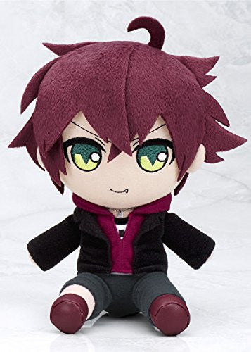 Image 1 for Diabolik Lovers - Sakamaki Ayato - Diabolik Lovers Plush Series (Casual Version) (Gift)