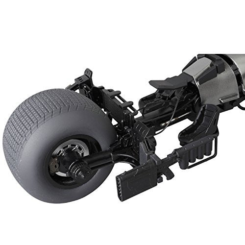Image 7 for The Dark Knight - Batpod - Mafex #8 - 1/12 (Medicom Toy)