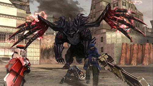 Image 8 for God Eater Resurrection