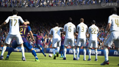 Image 8 for FIFA 13: World Class Soccer
