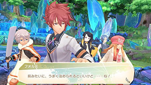 Image 11 for Summon Night 6 Lost Borders