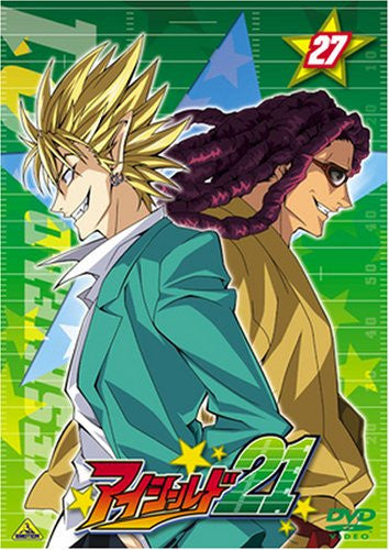 Image 1 for Eyeshield21 Vol.27