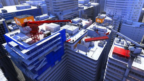 Image 2 for Mirror's Edge
