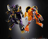 Digital Monster X-Evolution - Alphamon - Dorumon - Digivolving Spirits #05 (Bandai) - 7
