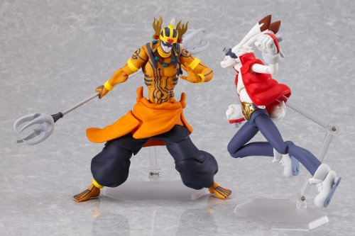 Image 7 for Summer Wars - Love Machine - Figma - 083 (Max Factory)