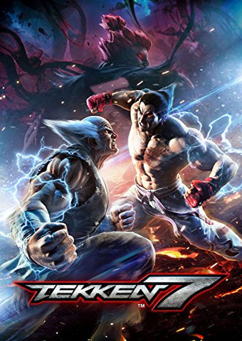 Image for Tekken 7