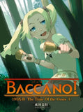 Thumbnail 2 for Baccano! 6