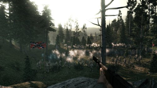 Image 3 for Call of Juarez: Bound in Blood