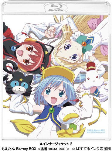 Image 6 for Blu-ray Box|Moetan