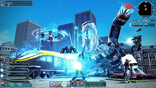 Image 4 for Phantasy Star Online 2 Episode 4 [Deluxe Package]