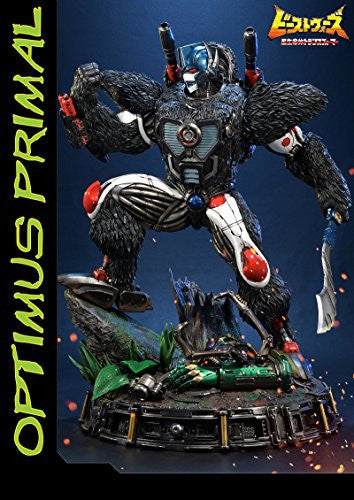 Image 6 for Beast Wars - Optimus Primal - Premium Masterline PMTFBW-01 (Prime 1 Studio)