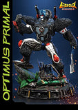 Thumbnail 6 for Beast Wars - Optimus Primal - Premium Masterline PMTFBW-01 (Prime 1 Studio)