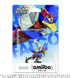 Thumbnail 2 for Dairantou Smash Bros. for Wii U - Falco Lombardi - Amiibo - Amiibo Dairantou Smash Bros. Series (Nintendo)