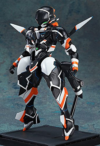 Image 3 for Suisei no Gargantia - Chamber - GSA - 1/50 (Good Smile Company, Sentinel)