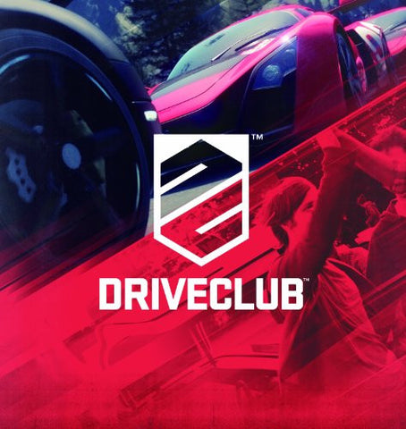 Image for DriveClub
