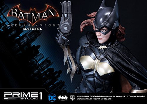 Image 12 for Batman: Arkham Knight - Batgirl - Museum Masterline Series MMDC-14 - 1/3 (Prime 1 Studio)