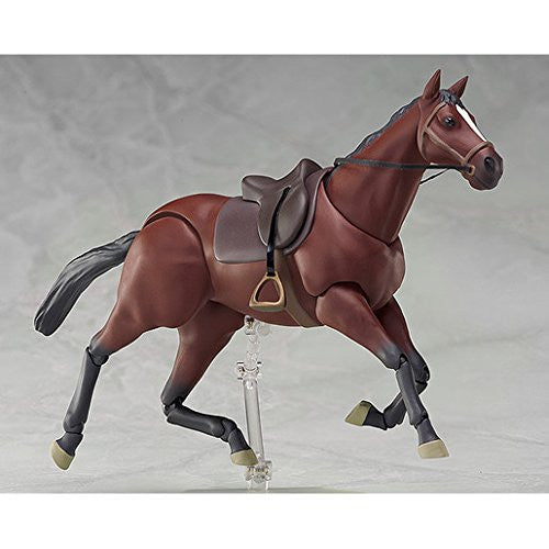 Image 6 for figma Horse (Chestnut)