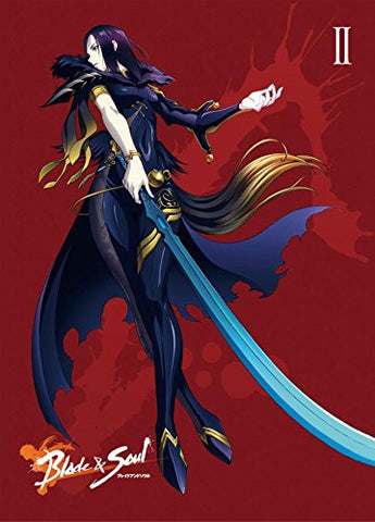 Image for Blade & Soul Vol.2