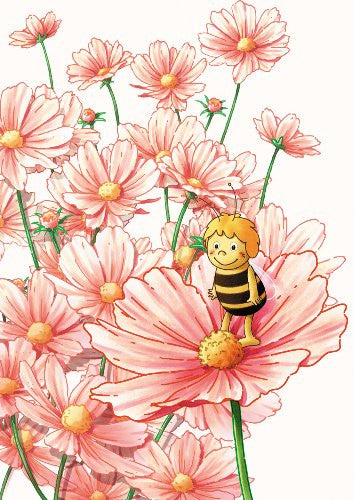 Image 6 for Maya The Bee Complete DVD Box [Limited Pressing]