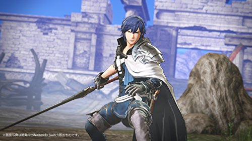 Image 24 for Fire Emblem Warriors - Amazon Limited