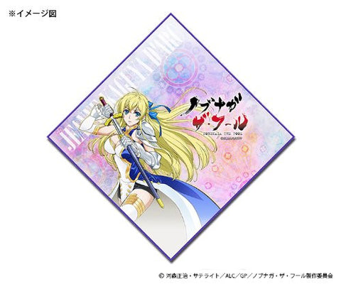 Image for Nobunaga the Fool - Jeanne Kaguya d'Arc - Mini Towel - Towel (Gate)