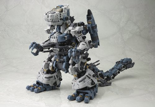 Image 10 for Zoids - RZ-001 Gojulas - Highend Master Model - 1/72 (Kotobukiya)