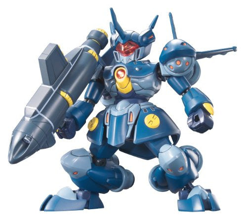 Image 3 for Danball Senki W - LBX Sea Serpent - 026 (Bandai)