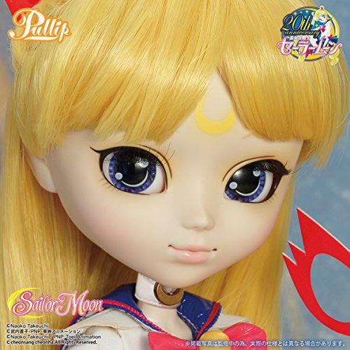 Image 5 for Bishoujo Senshi Sailor Moon - Sailor V - Pullip - Pullip (Line) - 1/6 (Groove)